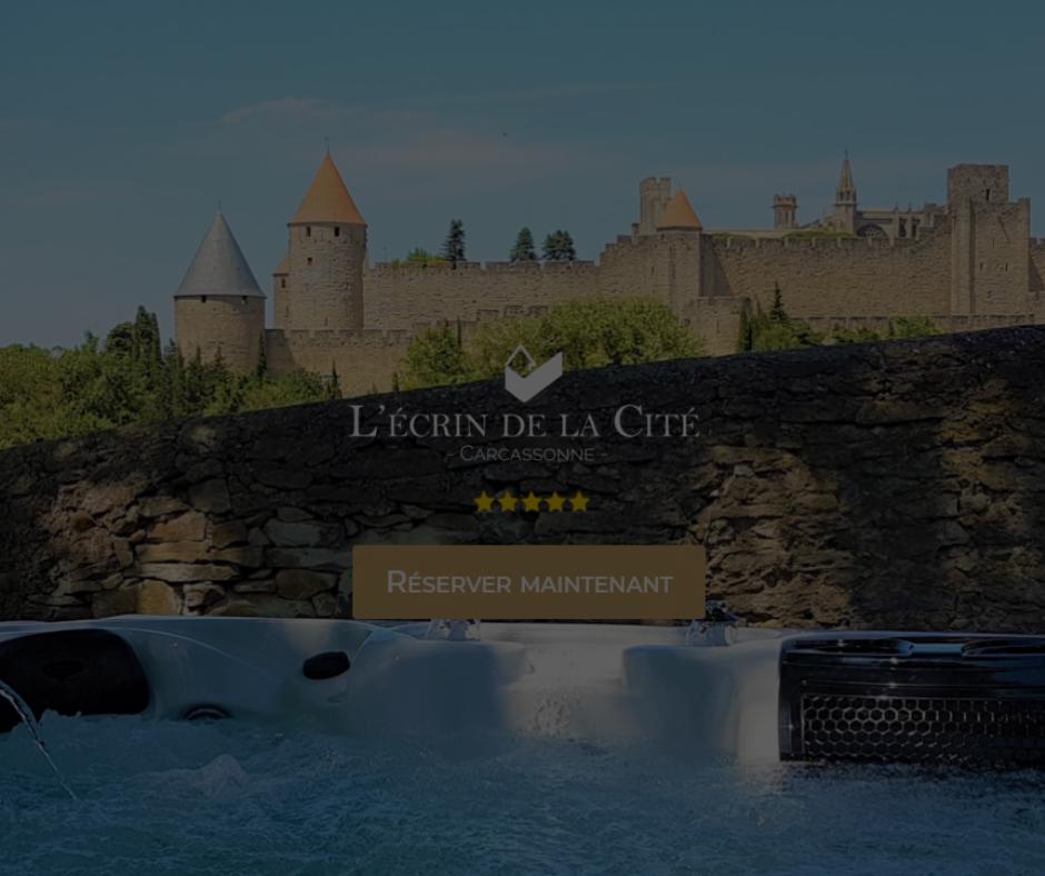Portfolio l'écrin de la Cité