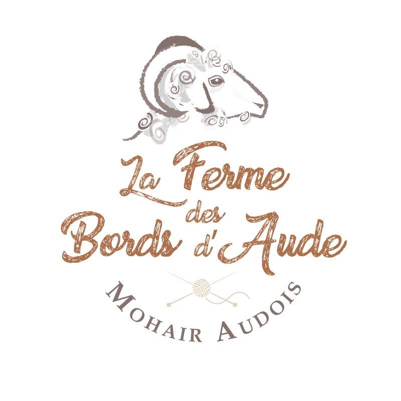 Logo La Ferme des Bords d'Aude